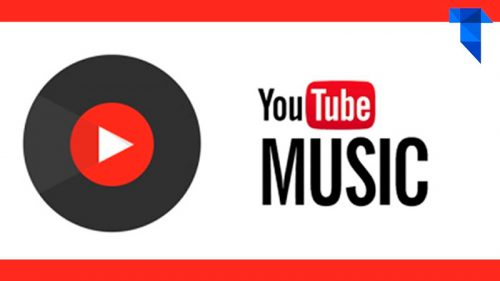 O YouTube Music, novo app do YouTube só focado em música